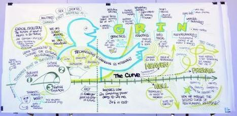 IFVP Conference on Twitter | Graphic Coaching | Scoop.it
