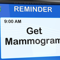 Would You Attend a Mammogram Party? | For Women | Scoop.it