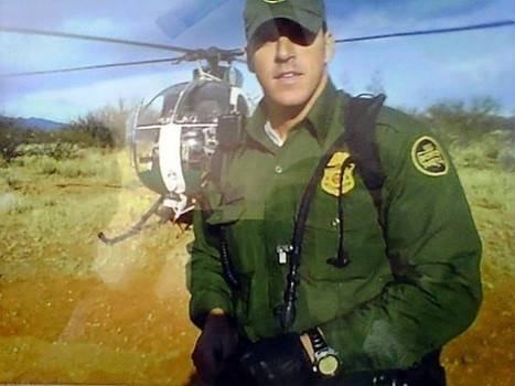 ATF Agent Sends Shockwaves Across Internet With Explosive Allegations About 'Fast and Furious' and Brian Terry's Death | Criminal Justice in America | Scoop.it