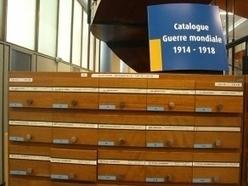 Présentation des fonds de la BDIC à Nanterre (92) | Rhit Genealogie | Scoop.it