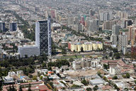 Causes of urbanisation | AS G2 Settlement and Population | Scoop.it