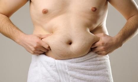 Obesidade é hereditária – e a culpa é do pai   Zunkabitz   Rosany   Scoop.it
