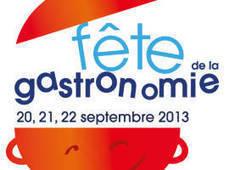 Fête de la Gastronomie - Du 20 Septembre 2013 au 21 Septembre 2013 - avignon - | Sur la route de nos régions ! | Scoop.it