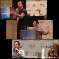 Top 10 Lessons Learned at BlogWorld: Takeaways for Content Creators and Marketers | B2B Marketing and PR | Scoop.it