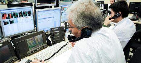 El Tesoro español tiene que pagar más para colocar 2.500 millones de euros en letras - Noticias de Inversión | Colocacion Tesoro | Scoop.it