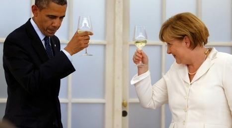 Le secret d'un mariage qui dure: boire autant d'alcool l'un que l'autre | Slate | tout savoir sur le mariage | Scoop.it