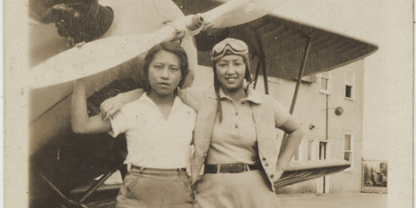 You May Not Know About The First Chinese Americans, But You Should | Chinese American Now | Scoop.it
