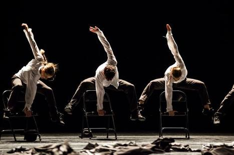 La CND comparte su alegría de bailar y se mete al público en el bolsillo | Compañía Nacional de Danza NEWS | Scoop.it