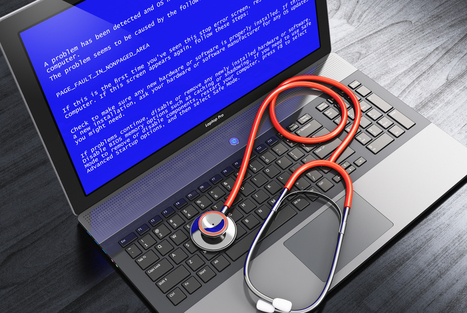 Doctors See Big Cybersecurity Risks, Compliance as Key for Hospitals - Xconomy | Cybersecurity and Technology | Scoop.it