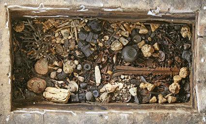 Ofrenda dedicada a Tlaltecuhtli manifiesta la expansión mexica | historian: science and earth | Scoop.it