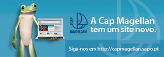 Site officiel association portugaise Cap Magellan | Musiques lusophones | Scoop.it