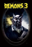 DEMONS 3 comic (plus DEMONS & DEMONS 2 movie re-release) - Film News | Brand Management and Licensing | Scoop.it