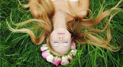 Quelles huiles essentielles pour sublimer vos cheveux ? | La Cabane aux Arômes | Scoop.it