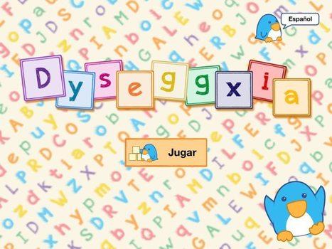 Android: Aplicación para trabajar con la dislexia ~ Docente 2punto0 | EDUDIARI 2.0 DE jluisbloc | Scoop.it
