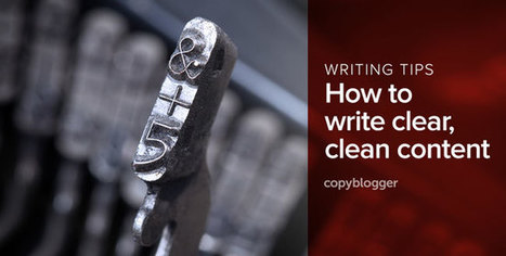 The 5-Step Process that Solves Three Painful Writing Problems | Scriveners' Trappings | Scoop.it