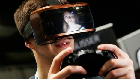 Deloitte tips Virtual Reality and touch Commerce for Breakout Year | Technology in Business Today | Scoop.it