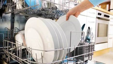Dishwasher dilemma: Are you loading it all wrong? | Kickin' Kickers | Scoop.it