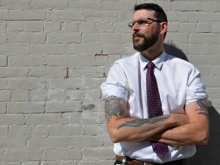 Workplace tattoo taboos fading | Office Environments Of The Future | Scoop.it