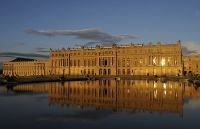 Les Monuments nationaux sous le soleil de Versailles | La-Croix.com | Clic France | Scoop.it