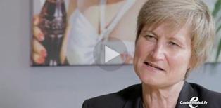Véronique Bourez (Coca-Cola) : | Se faire connaitre : Recrutement, recherche d'emploi | Scoop.it
