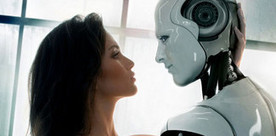 Les robots et nous (2/2) : comment vivre avec son androïde ? | GeekMag.fr | Scoop.it