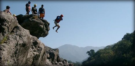 Staying Safe While Enjoying the Ganga | Most Adventurous River Rafting Place in India | Scoop.it