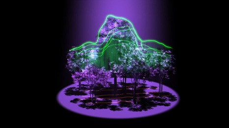 New NASA Probe Will Study Earth's Forests in 3-D | Remote Sensing | Scoop.it
