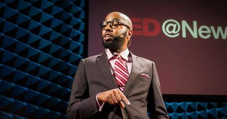 Teach teachers how to create magic | Black Family Technology Awareness | Scoop.it