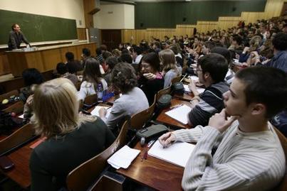 Grève du rail: de la clémence et des solutions pour les étudiants en examens | L'actualité de l'Université libre de Bruxelles (ULB) | Scoop.it