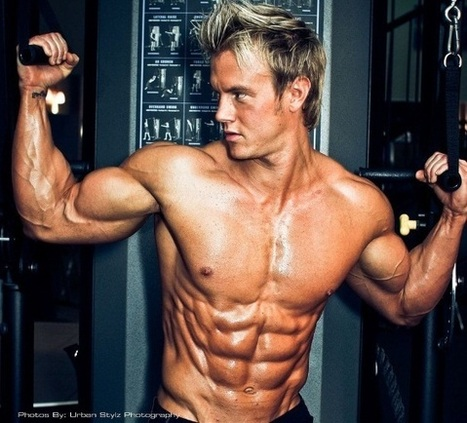 The Need For Speed: Accelerate Your Muscle Growth By Manipulating The Speed Of Your Reps | SimplyShredded.com | Fitness | Scoop.it