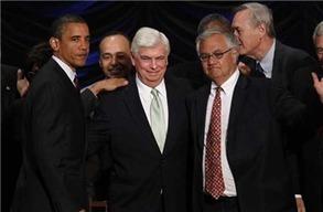 Broke U.S. Government Eying Your Retirement Savings | Restore America | Scoop.it