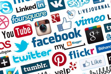 E-book grátis: Internet e Redes Sociais   TEDICS   Scoop.it