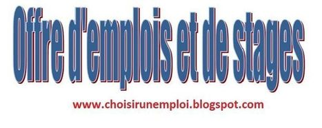 Cover Photos - Offre d'Emplois En CI | Facebook | CAEXI Expertises | Scoop.it