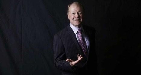 John Chambers : «40% du business d'aujourd'hui n'existera plus dans dixans» | Agilité tout terrain | Scoop.it