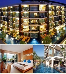 Thailand's Best Island Escapes and Enjoy Patong Beach in Phuket | Hotel in Asia | Scoop.it