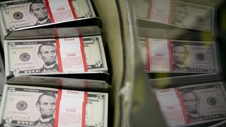 Strong US dollar weighs on consumer goods groups - FT.com | Consumer & FMCG | Scoop.it