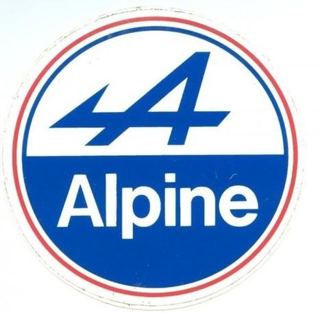 24 HEURES DU MANS : LA SAGA ALPINE DE 1963 A 1969 | Autonewsinfo | Que s'est il passé en 1963 ? | Scoop.it