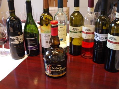 Malia Vineyards and Kthma Keo   Wine Cyprus   Scoop.it