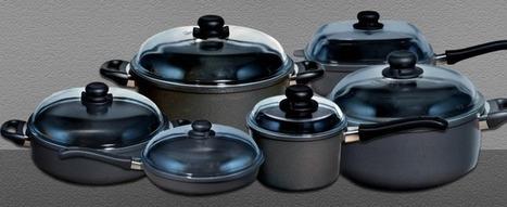 Cleaning Appliances - Dubai, UAE | Titanium Cookware | Scoop.it