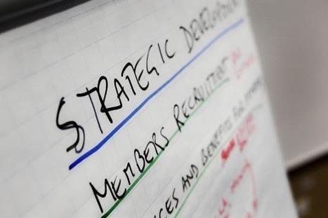 SPECIAL FOCUS: Advancing the Profession | Récolte de fonds | Scoop.it