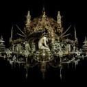 Mad medley art | weirdworldfacts | Scoop.it