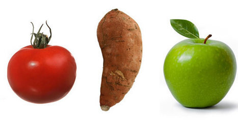 Ask Well: The Nutrients in Fruits and Veggies | REAL World Wellness | Scoop.it