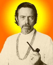 Spiritual Authority, Money, Guilt and The Machine - Alan Watts | promienie | Scoop.it