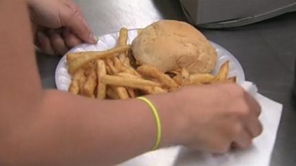 Winnipeg school caterer says healthy food sells - CTV News | Food issues | Scoop.it