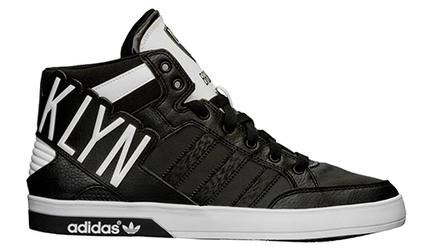 Foot Locker propose les adidas Brooklyn Nets et la collection qui va avec | Rap , RNB , culture urbaine et buzz | Scoop.it