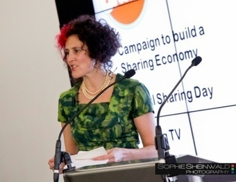SHARE:Summit 2014 focuses on the future of the sharing economy - Resource Magazine   Peer2Politics   Scoop.it