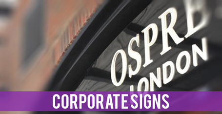 Important Things You Should Know About Siting a Corporate Sign   Short Kinetic Typography Video Ads   Scoop.it