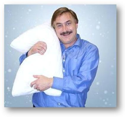 Inventor Success Story - Michael J. Lindell, Inventor of the MyPillow | Inventor News and Tips | Scoop.it