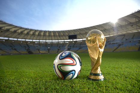 Watch: The Dummy's Guide To The World Cup | Winning The Internet | Scoop.it