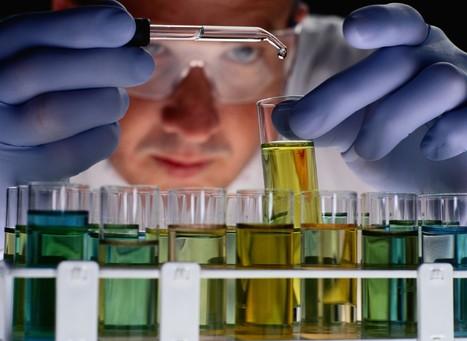 Curso de química avanzada | NOTICIAS DE QUÍMICA | Scoop.it